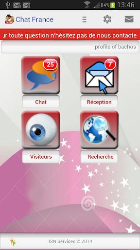 社交必備APP下載|Chat et Rencontres Sérieuses 好玩app不花錢|綠色工廠好玩App