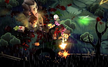 Minigore 2: Zombies Screenshot 10