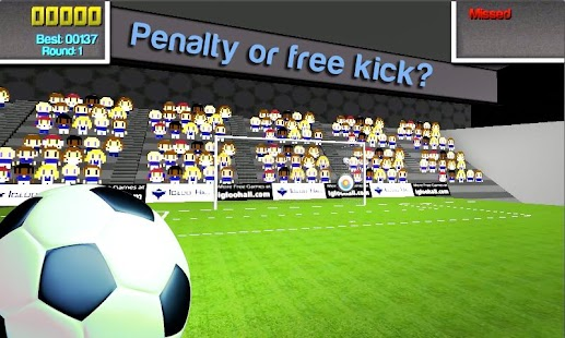Kick a Lot - Best Free Game - screenshot thumbnail