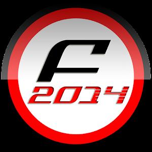 Formula 2014