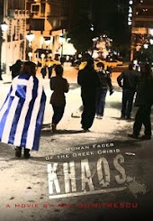 Khaos, the Human Faces of the Greek Crisis