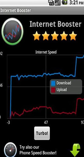 Faster Internet Speed Booster
