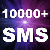 10000+ SMS