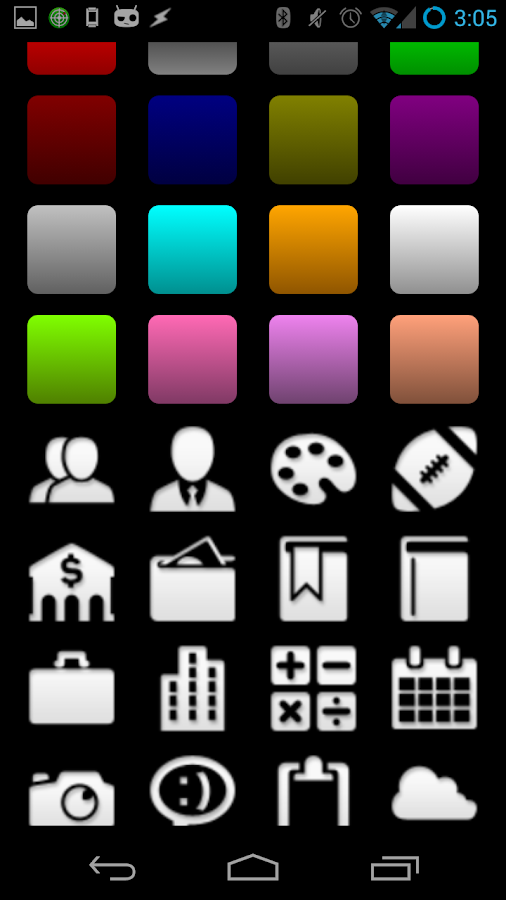 Fandler App Organizer Android Apps On Google Play