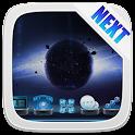 Spacefax Next 3D Theme