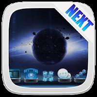 Spacefax Next 3D Theme 1.2.1