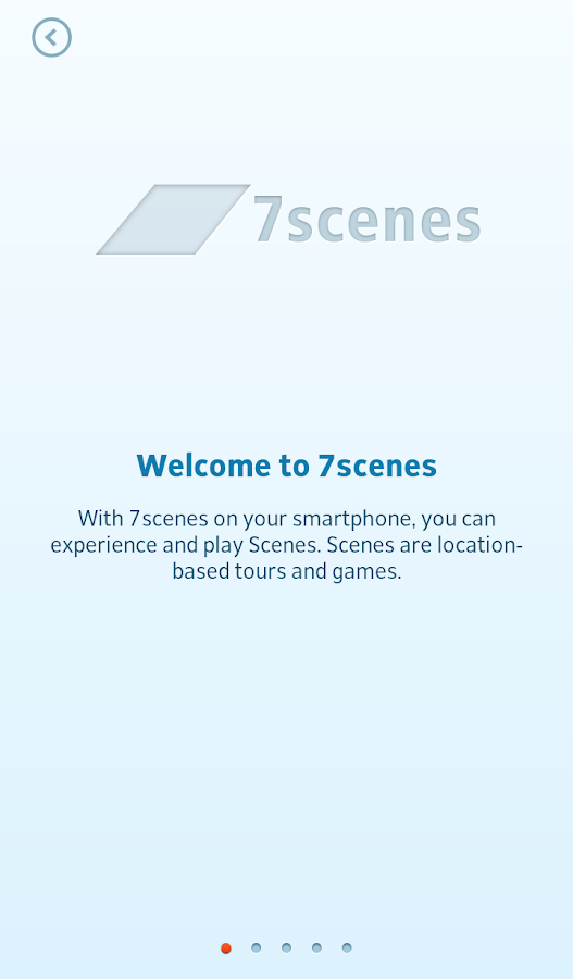 7scenes- screenshot