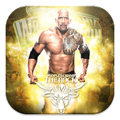 The Rock Puzzle Game