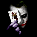 Joker HD Live Wallpaper icon