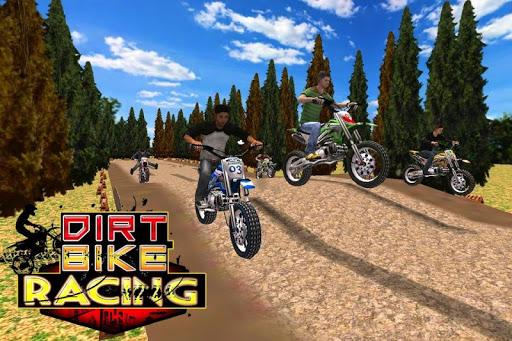 Dirt Bike Racing 3D