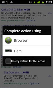Ham- screenshot thumbnail