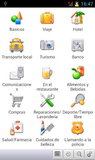 SpanishBulgarian Phrasebook