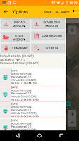 Screenshot of EZ-GUI Ground Station