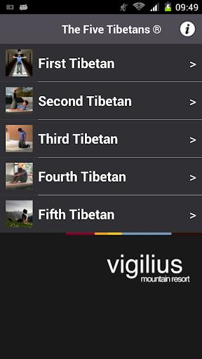 5 Tibetans®