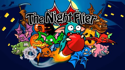 The Night Flier v1.2.0