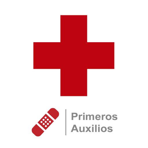 Primeros Auxilios – Cruz Roja