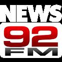 News 92 FM Houston icon