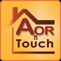 AORnTouch logo