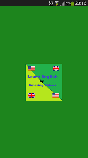 English By Amazing Videos