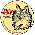 Logo of Wild Wolf Four Paws
