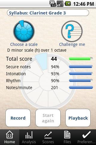 【免費音樂App】ScaleHelper Jr-APP點子