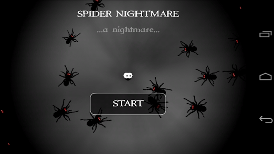 Spider Nightmare- screenshot thumbnail