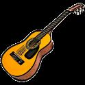 Virtual Guitar icon