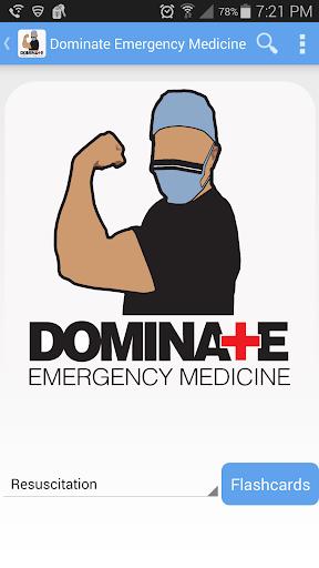 Dominate Emergency Med *LITE*