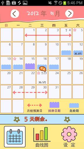 Supreme 生理日记 Lite