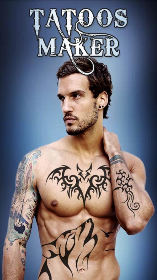 tattoo online maker
