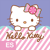 Rompecabezas 1 Hello Kitty