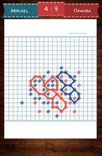 Kepong - Doodle Dots Empire - screenshot thumbnail