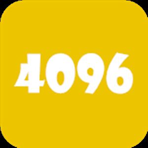 4096 解謎 App LOGO-APP試玩