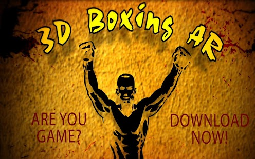 Ultimate 3D Boxing Game ★★★★★- screenshot thumbnail