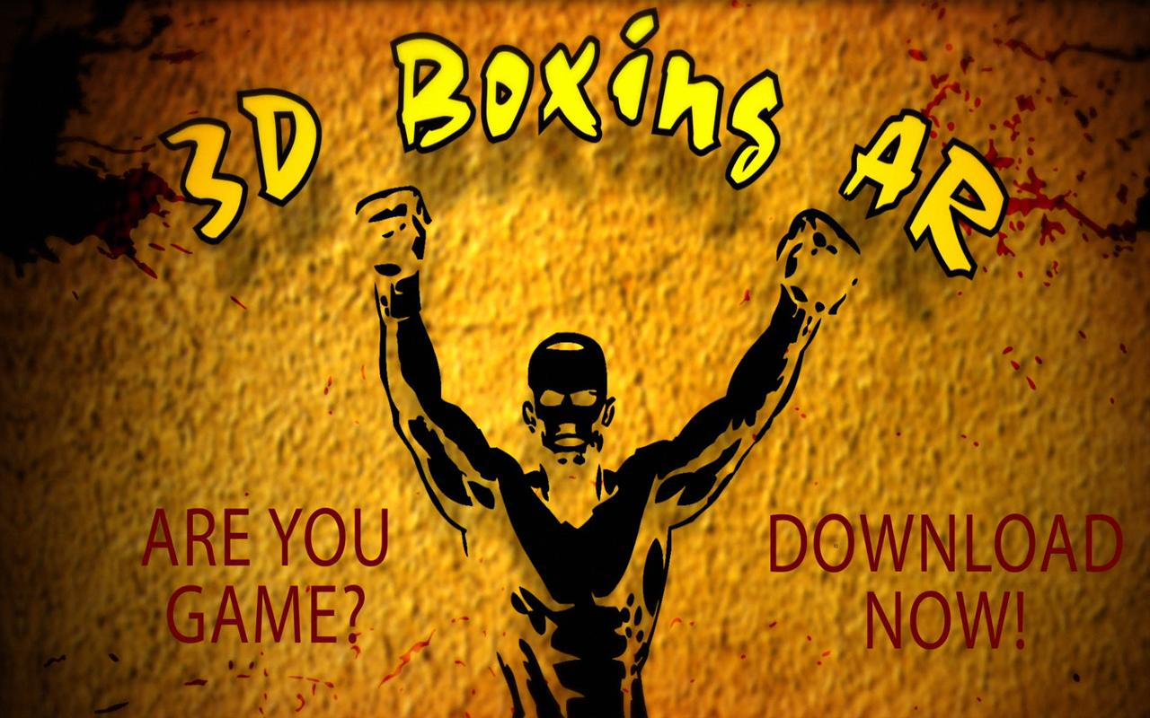 Ultimate 3D Boxing Game ★★★★★- screenshot