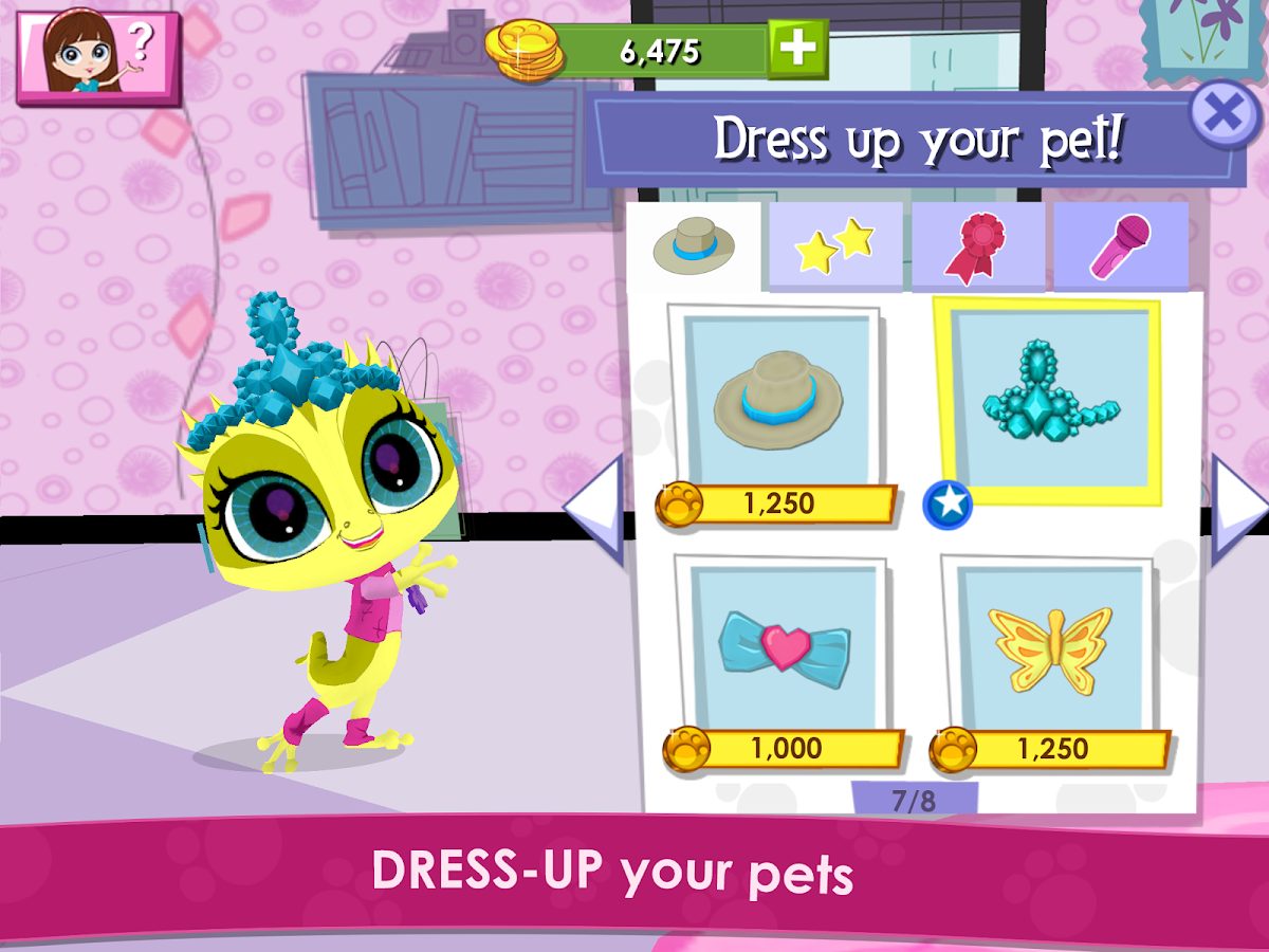 Littlest Pet Shop Your World Android Apps On Google Play