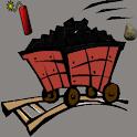 Mine Rush Free logo