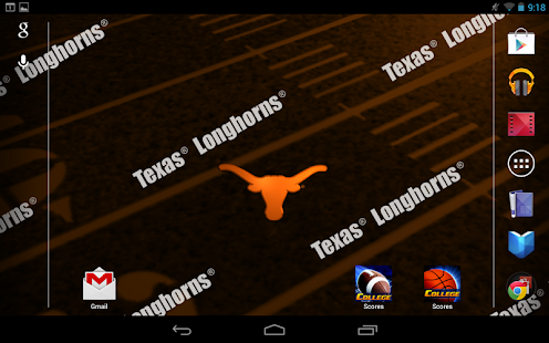 Texas Live Wallpaper HD - screenshot thumbnail
