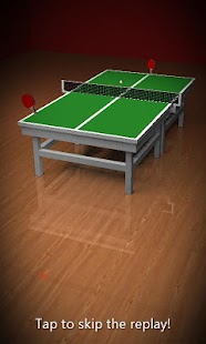 Table Tennis Fever- screenshot thumbnail