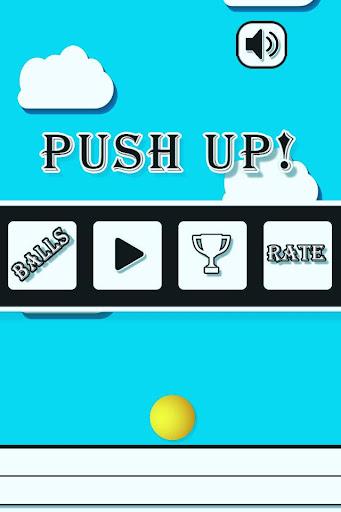 Push Up Balls