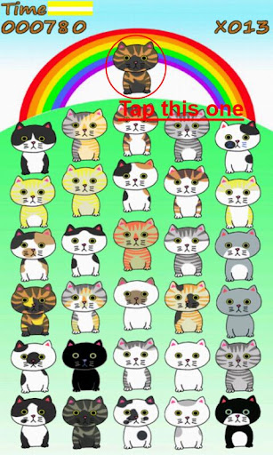 玩解謎App|Find Cat免費|APP試玩