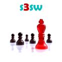 Chess S3SW logo