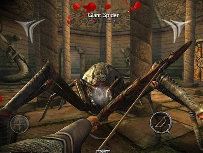Ravensword: Shadowlands 3d RPG - screenshot thumbnail