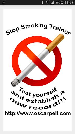 I Stop Smoking 4 Wear too
