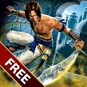 Prince of Persia Classic Free logo