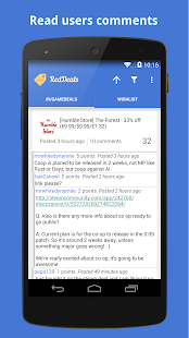 RedDeals - screenshot thumbnail