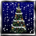 Christmas Tree Live Wallpaper logo