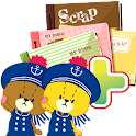 Scrapbooking Ext. (TINY BEARS) icon