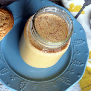 Sweetened Condensed Creamer Recipes.