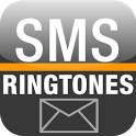 Top 100 SMS Ringtones icon